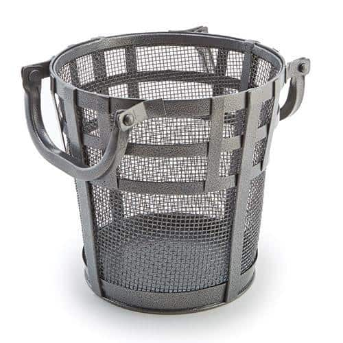 Panacea 15710 Modern Prairie Fatwood Basket 1