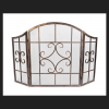 Panacea Products 15955 Fireplace Screen