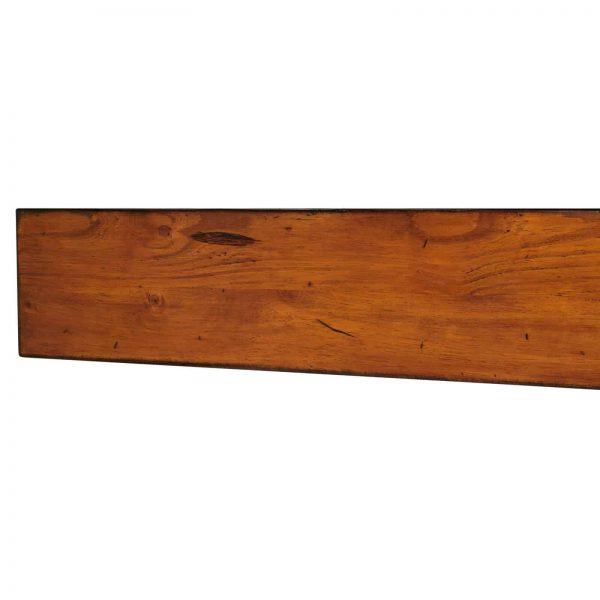 Pearl Mantels Lexington Chunky Beam Fireplace Shelf 3