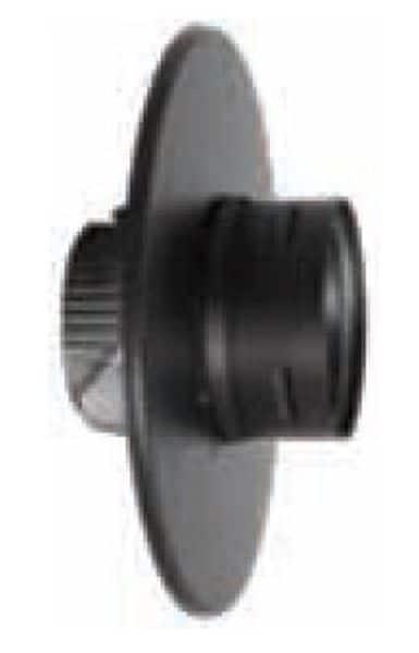 """PelletVent Pro 3"""" Flex Trim Collar"""