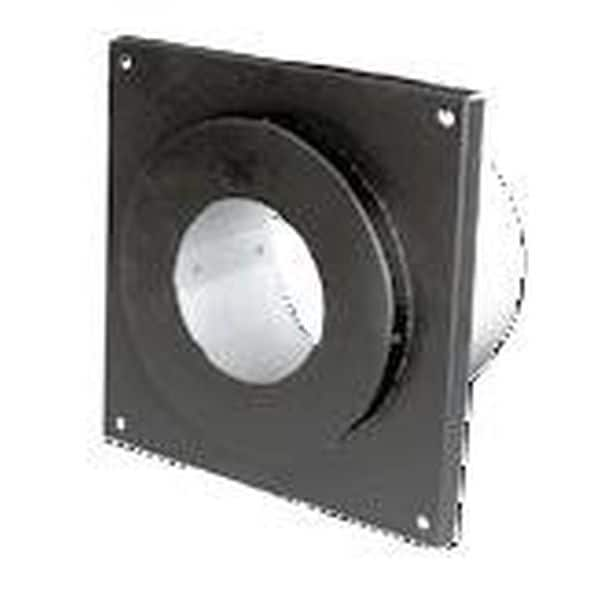 "PelletVent Pro 3"" Pellet Chimney Ceiling Support Firestop Spacer"