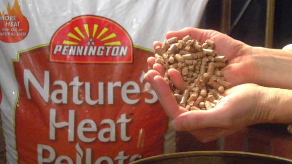 Pennington Fuel Pellets 4