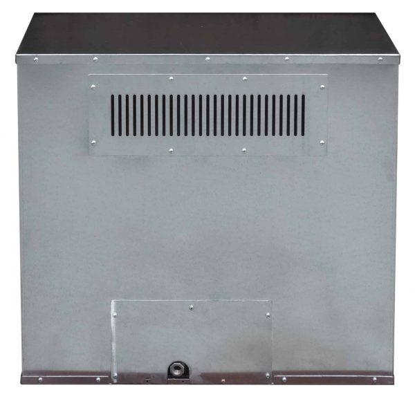 Pleasant Hearth 42 in. Liquid Propane Intermediate Tobacco Vent Free Fireplace System 27,500 BTU 6