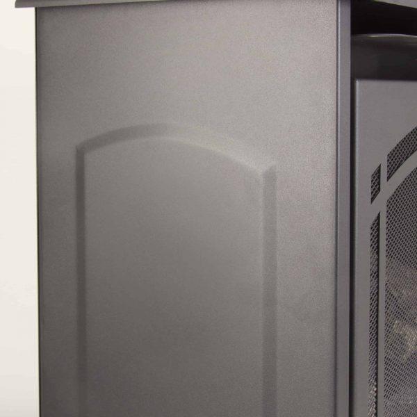 Pleasant Hearth VFS2-PH20DT 20,000 BTU 23.5 in. Compact Vent Free Gas Stove 1