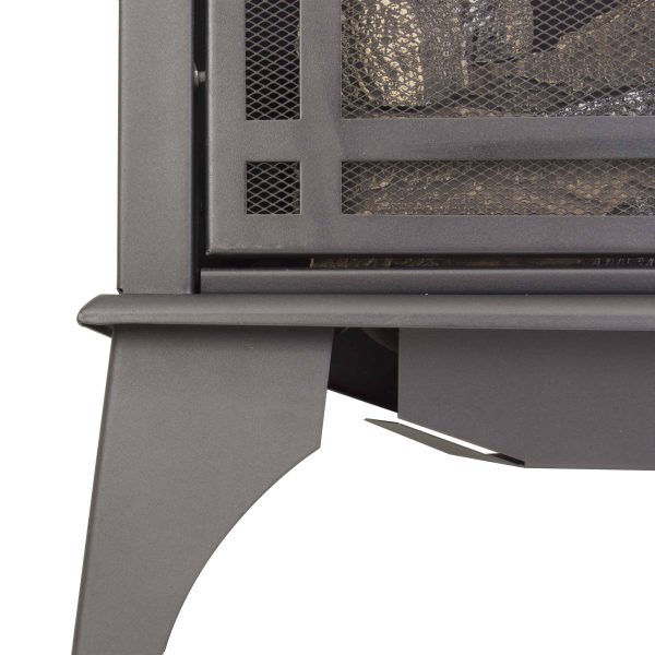 Pleasant Hearth VFS2-PH30DT 30,000 BTU 32 in. Intermediate Vent Free Gas Stove 4