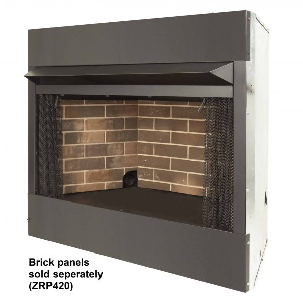Pleasant Hearth Vff-phcpd-2t 36 In. Comp 3