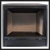 Procom Vent Free Firebox 33.23 in. x 36.38 in. x 18.51 in. Fiber Brick Liner