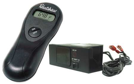ROBERTSHAW Fireplace Remote Control