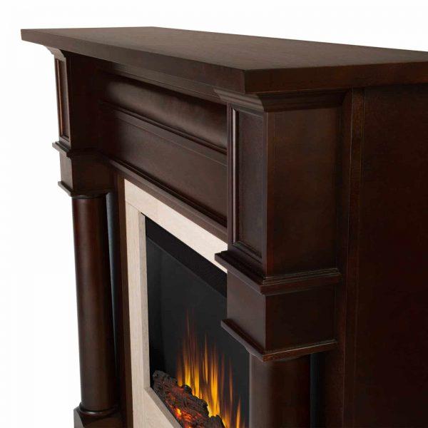 Real Flame Berkeley Electric Fireplace 5