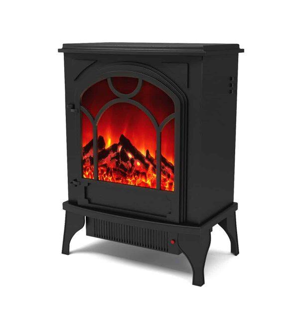 Regal Flame Aries Electric Stove 1
