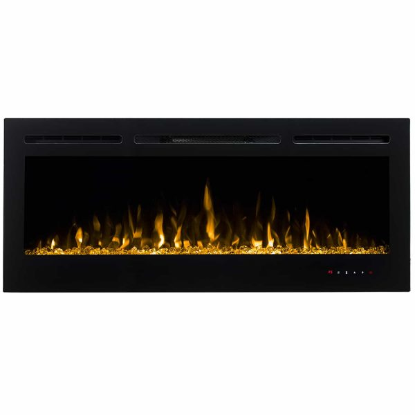 Regal Flame LW2035MC Lexington 35in Wall Mounted Electric Fireplace - MultiColor