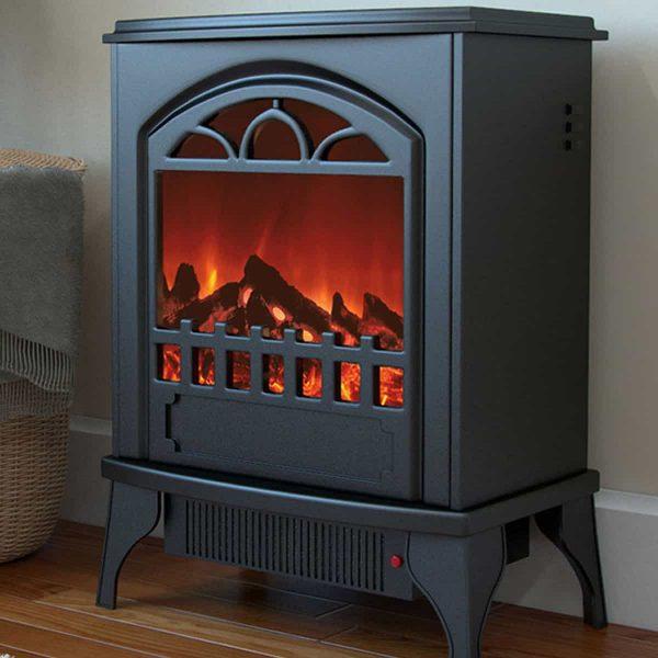 Regal Flame Phoenix Electric Stove 2