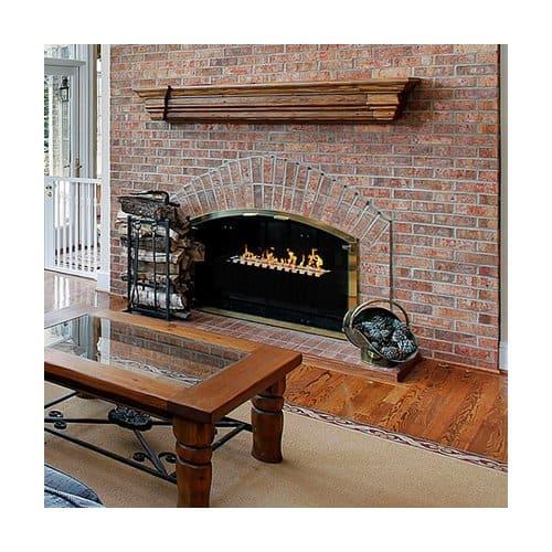 Regal Flame Pro Ventless Bio-Ethanol Fireplace Insert 1