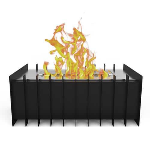 Regal Flame Pro Ventless Bio-Ethanol Fireplace Insert