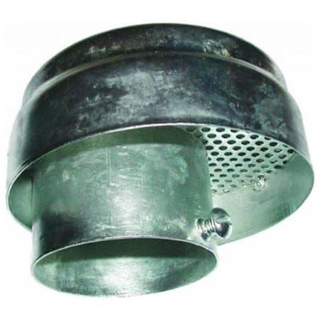 Rheem 2 Slpon Oil Tnk Vent Cap DIB464163