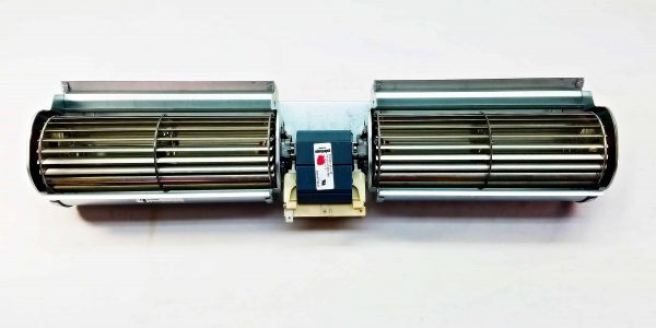 SALE - Replacement Harman Convection/Distribution Blower Accentra, XXV, and P35i Pellet Stove- 3-21-29045! by HHT 1
