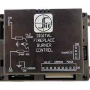 SIT Proflame 1 Digital Fireplace Control (DFC) Module - FFRT- 5 sec