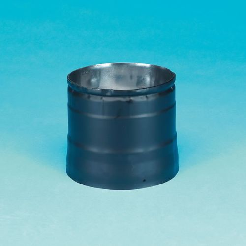 """Security 6"""" Double-Wall Stove Adaptor"""