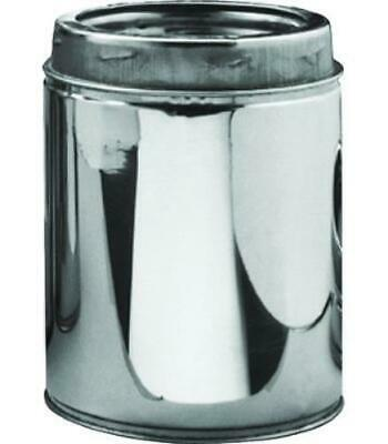 Selkirk 206006 Sure Temp Insulated Chimney Pipe 6 Inch By 6 Inch (Case of 2)