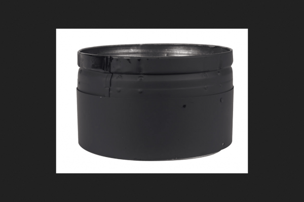 Selkirk Stove Pipe Adapter 8 in.