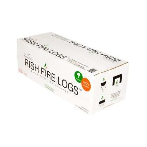 Siobhan's Irish Fire Logs