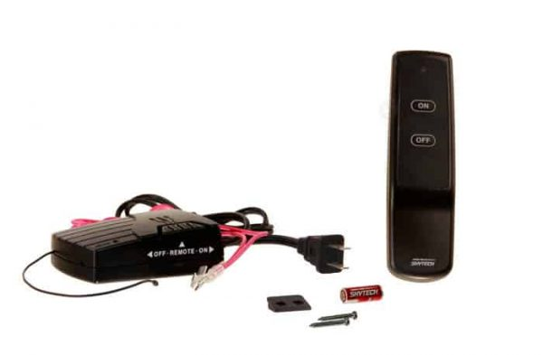 Skytech 1410 On/Off Fireplace Remote Control 1