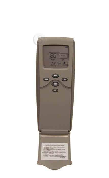 Skytech 3301 Timer/Thermostat Fireplace Remote Control 2