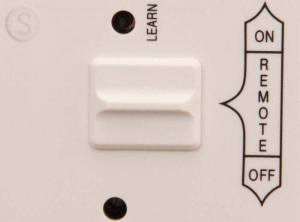 Skytech 3301 Timer/Thermostat Fireplace Remote Control 7