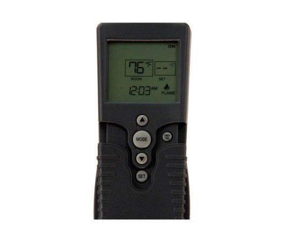Skytech 9800323 SKY-3002 Fireplace Remote Control with Timer/Thermostat 2