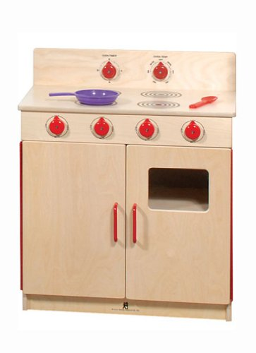 Steffy Wood Products 4-Burner Stove