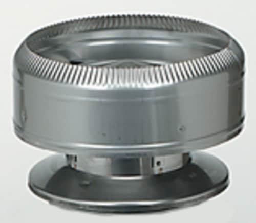 "SuperPro SPR8DRC 8"" Stainless Steel Deluxe Chimney Cap"