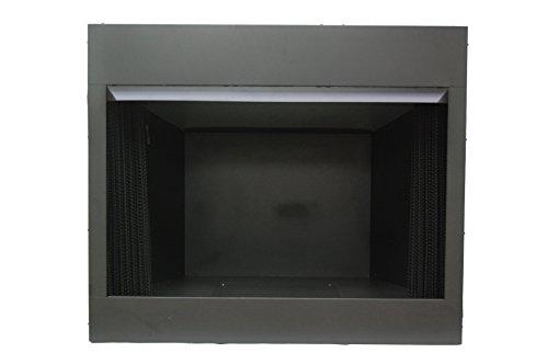Sure Heat VFBC36B Surefire Vent-Free Firebox with Screen