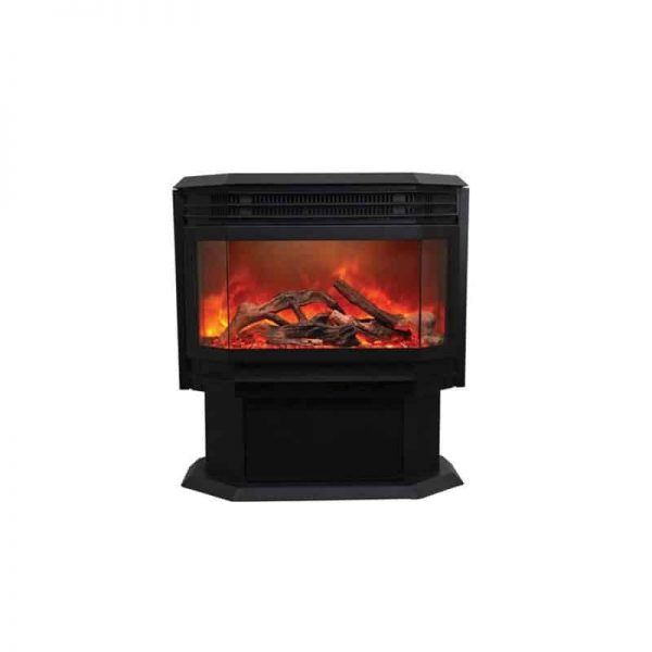 The Free Stand FS 26 922 Electric Fireplace 2