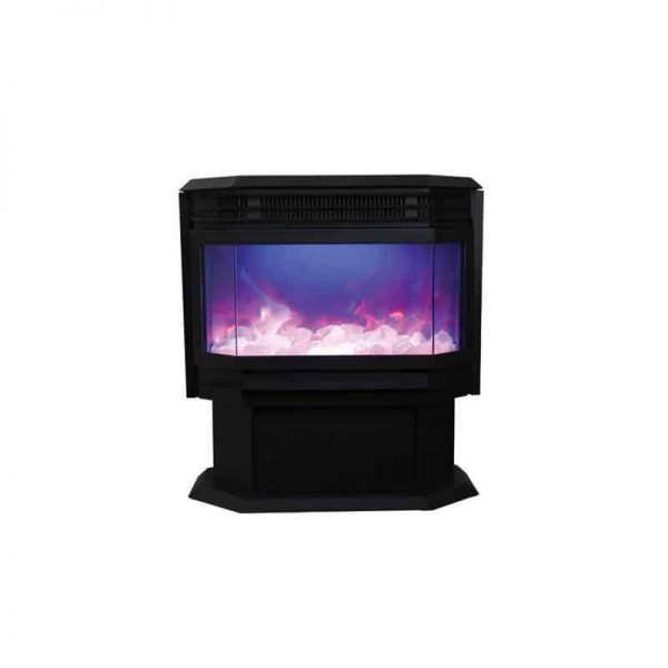 The Free Stand FS 26 922 Electric Fireplace 3
