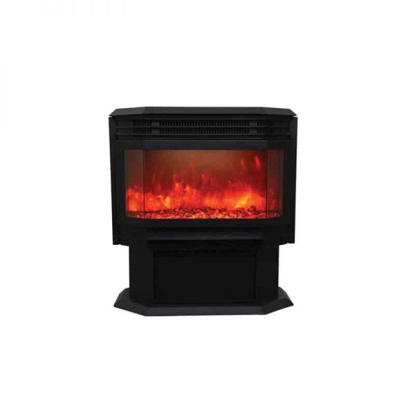 The Free Stand FS 26 922 Electric Fireplace 4