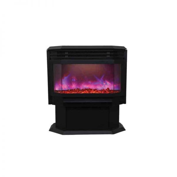 The Free Stand FS 26 922 Electric Fireplace 5