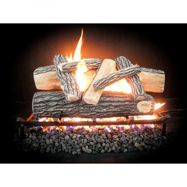 Tretco Compete Richmond Gas Log Kit