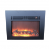 True Flame electric fireplace insert 5