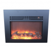 True Flame electric fireplace insert 8