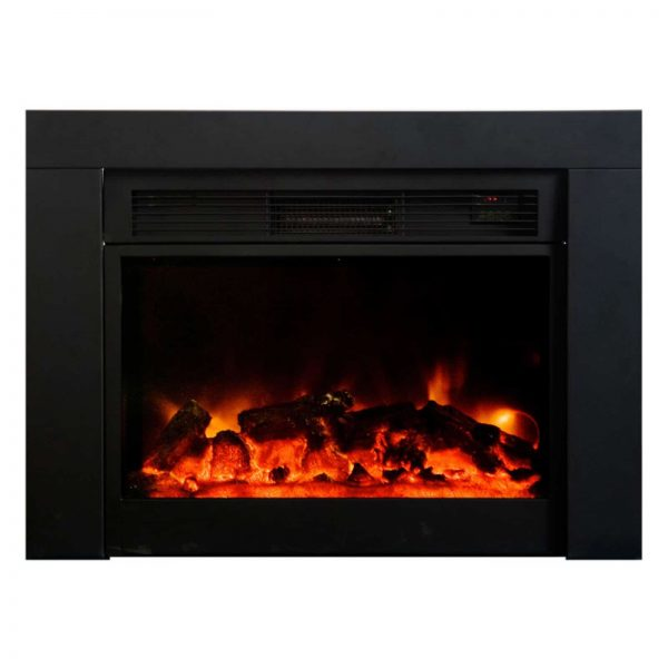 UPLIFTER ELECTRIC FIREPLACE INSERT