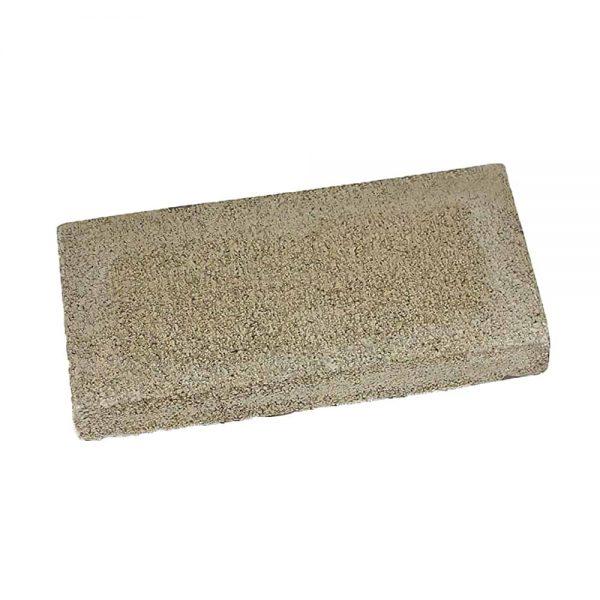 US Stove FireBrick 4.5 x 9 x 1.25 Inch Wood Stove Ceramic Fire Bricks (36 Brick) 2