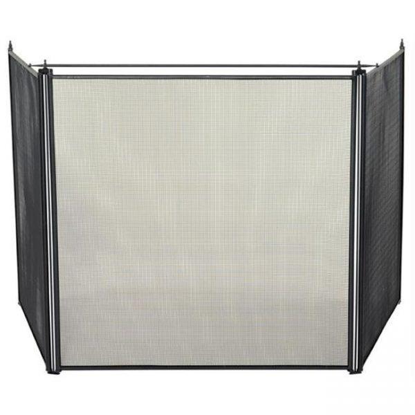 Uniflame 3 Fold Oversized Stove Screen