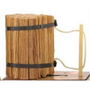 Uniflame C-1841 4 Pound Fatwood Bundle