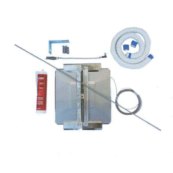 Universal Damper Kits