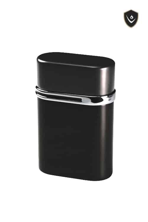 Vector THUNDRA Lighter - Black Matte