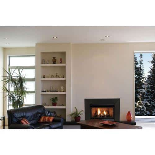 Vent-Free IP 20000 BTU Fireplace Insert - Natural Gas
