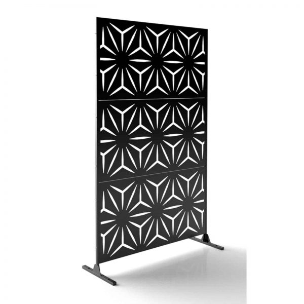 Veradek Star Decorative Screen 1