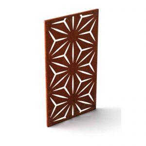 Veradek Star Decorative Screen