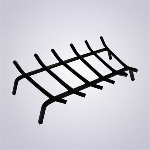 Vestal 18 Inch Shallow Depth x .625 Inch Steel Bar Grate