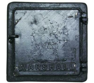 Vestal Mfg CCD88/88-9888 8 By 8 Cast Iron Cleanout Door